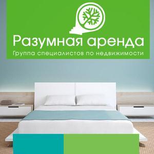 Аренда квартир и офисов Порецкого