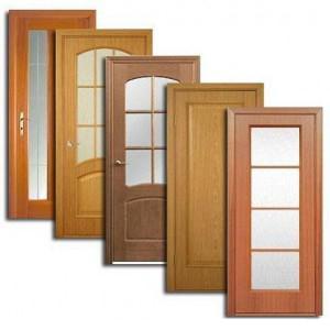Двери, дверные блоки Порецкого