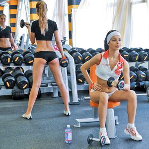 Фитнес-клубы Порецкого