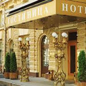 Гостиницы Порецкого