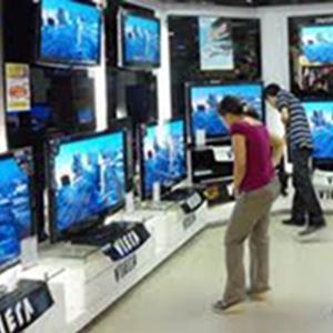 Магазины электроники Порецкого