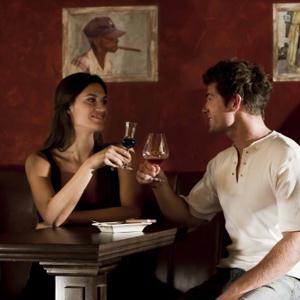 Рестораны, кафе, бары Порецкого