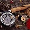 Охотничьи и рыболовные магазины в Порецком