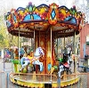 Парки культуры и отдыха в Порецком
