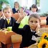 Школы в Порецком