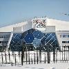 Спортивные комплексы в Порецком