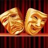 Театры в Порецком