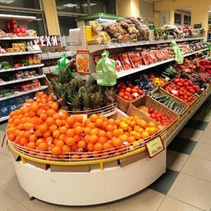 Супермаркеты Порецкого