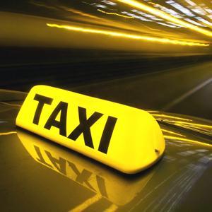 Такси Порецкого