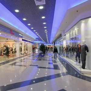 Торговые центры Порецкого
